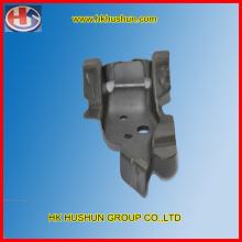 Producción de piezas de chapa automática, piezas de metal Stamp de China (HS-AT-002)