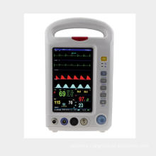 Medical 7 Inch Portable Patient Monitor with Cheap Price