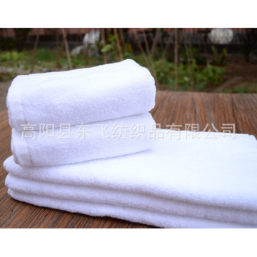Bulk Cheap Spa Handduk Hotell Spa Handdukar