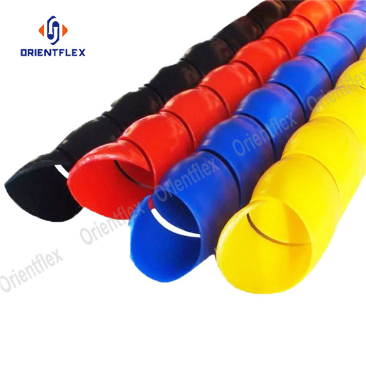 Hydraulic Guard Hose 4
