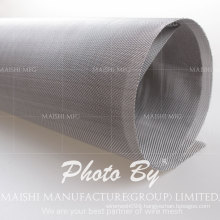 304 8%Ni Stainless Steel Woven Wire Mesh
