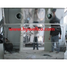 Horizontal Boiling Drying Machine