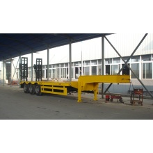 New Condition Lowboy Flatbed Gooseneck ISO Semi Trailers for Sale