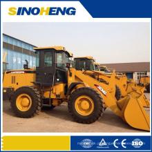 Vendas e serviço da carregadeira de rodas XCMG Lw300fn 3tons