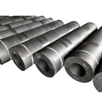 RP 500mm Graphite Electrode for Electric Arc Furnace