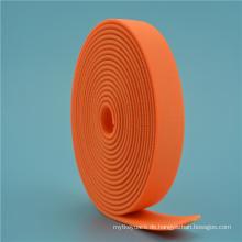 PVC / TPU beschichtete Nylongewebe-Hundehalsbänder für Horsemanship