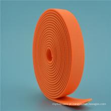 Coleiras de cão de nylon revestidas do Webbing do PVC / TPU para o Horsemanship