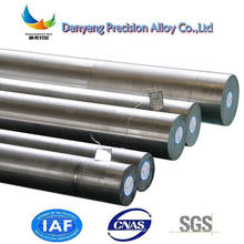 3J01 Hot-forged Precision Alloy Round Bar