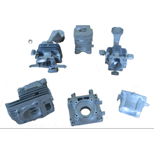 Die Cast Die Casting Mold / Auto Parts07 / Castings