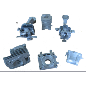 Die Cast Die Moulding Mold / Auto Parts07 / Castings