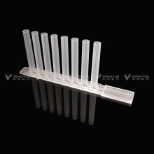 Лабораторные расходные материалы Гребень с 8 кончиками для магнитов DW