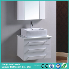 High Quality MDF Luxury Bath Cabinet (LT-C049)