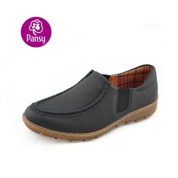 Pansy confort chaussures chaussures occasionnelles de déodorant
