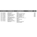 EMBRAYAGE DE VENTILATEUR DE REFROIDISSEMENT AUTOMATIQUE POUR BMW3 / E30