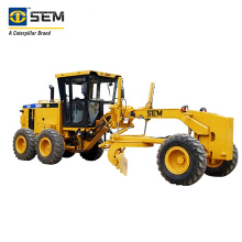 SEM919 Motor Grader With PPPC