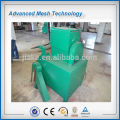 Chine fabricant de machine de fabrication de fibre d'acier