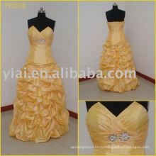 Элегантный сексуальный реальный бальное платье PP2058