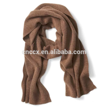 PK17ST281 Rib stitch thicker scarf Winter collection China wholesale price