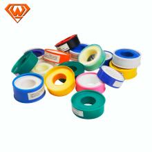 Лента запечатывания резьбы PTFE ,лента уплотнения из PTFE ,высокотемпературное PTFE ленты