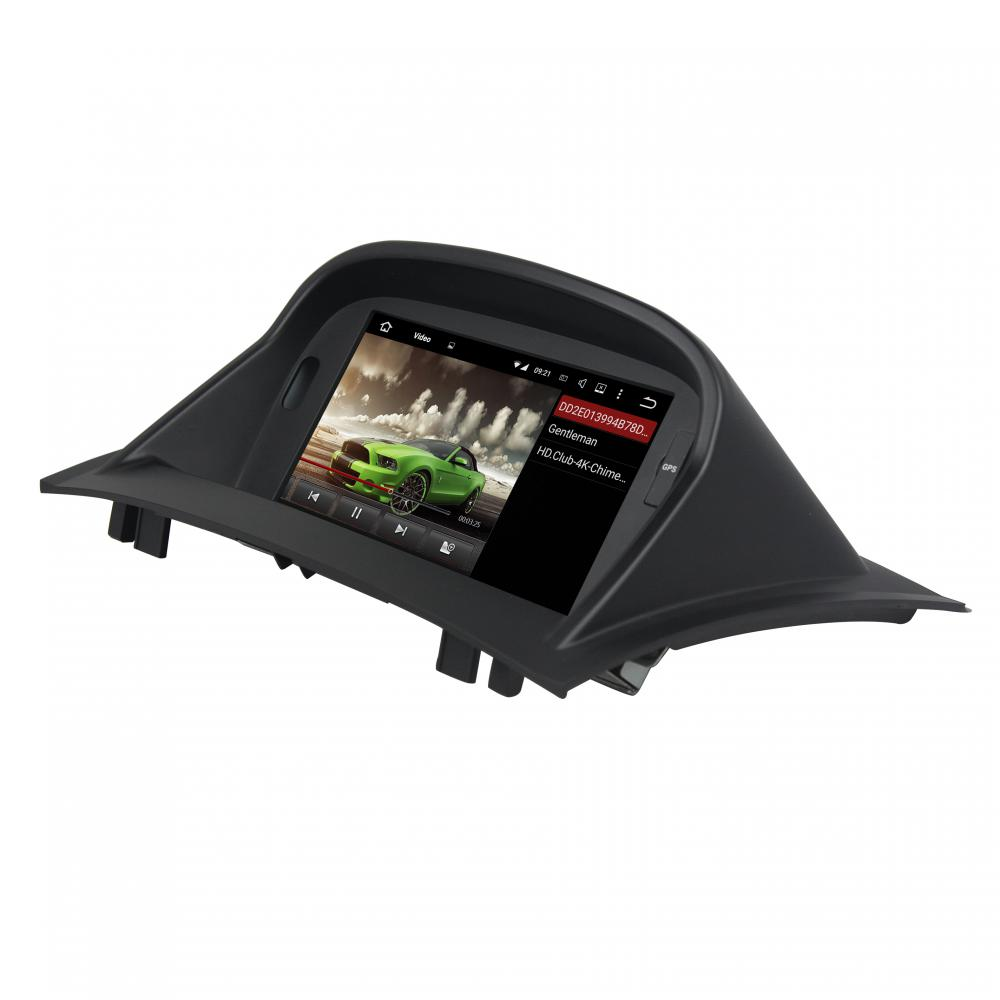Megane II 2004-2009 android DVD player