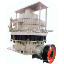 HPC Spring cone crusher machinery