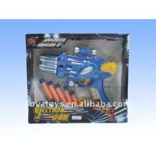 2011 ar macio arma balas de plástico