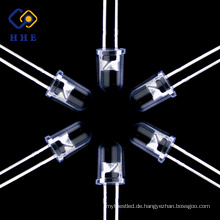 China Fabrik-Versorgungsmaterial 5mm UV führte 395-400NM