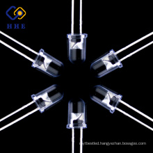 China Factory Supply 5mm UV led 395-400NM