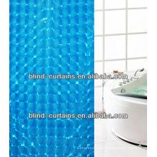 2015 Neuester Entwurf 3D Effektdusche Rollerblätter für Badezimmer