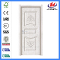 *JHK-MD11 Gloss Melamine Kitchen Doors Melamine Internal Panel Doors Modern Interior Doors Skin