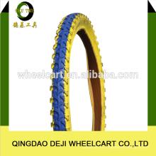 Китай высокое качество натурального каучука велосипедных шин 20 * 1,75