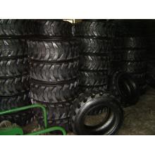 Skid Steer Loader Tyre, 10-16.5 12-16.5 27X8.5-15 Industral, Tube Tyre for Bob Cat