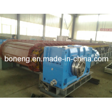 B Series Helical Bevel Gearbox for Apron Conveyor in Mining