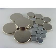 Постоянный магнит неодимового цилиндра