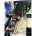 Fabricant chinois Bsh205 type suisse précision 5-Axis Gang Type d'outil CNC tour machine