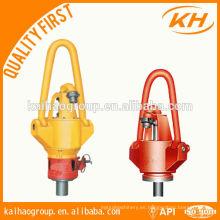 API 8 A SL135 / 150 giratorio de agua para la plataforma de perforación