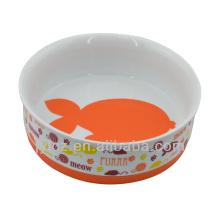 pet drinking bowl