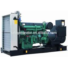 VENTE CHAUDE 320KW VOLVO générateur diesel industriel