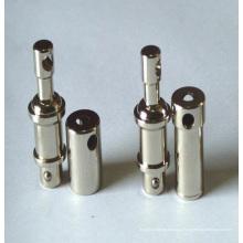 Custom faire pièces CNC de précision pour les appareils de matériel médical