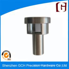 Kundenspezifische CNC Edelstahl Präzisionsbearbeitung Teile