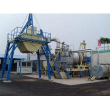 Asphalt Concrete Mixing Plant