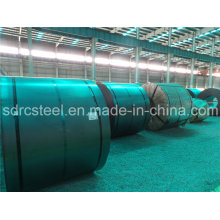 Q345g Hot Rolled Stahl Coil