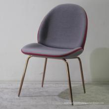 Новый стиль современного дизайна Обеденный Мебель Bettle Chair
