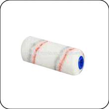 Cepillo de rodillo Mini Red-Gray Stripe