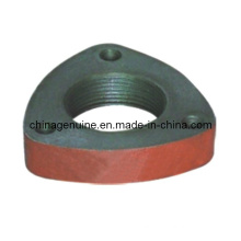 Zcheng Fuel Dispenser Accessory Triangle Angle Flange Zctf-01
