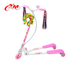 Хорошее качество лучшие про самокат для детей 8 лет /лучший самокат детский с большими колесами для детей/баланс скутер дети се