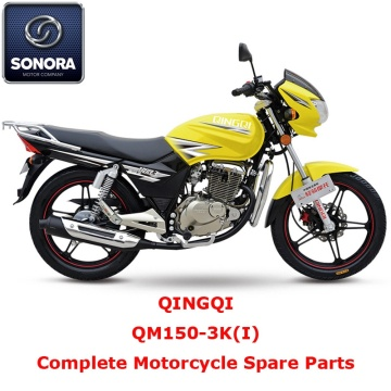 Qingqi QM150-3KI Complete Motorcycle Spare Part