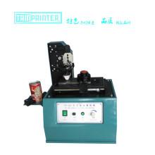 Tdy-300 Mini encre électrique Bureau coupe tampographie Pad Printer