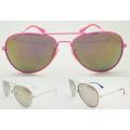 2015 Модные солнцезащитные очки для леди Новые Красочные Горячие Продам Солнцезащитные очки (MSP7-6)