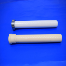 Zirconia Ceramic Jet Plunger Pump Hydraulic Piston Rod